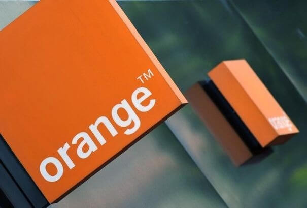 Orange lance Hello Europe Intense