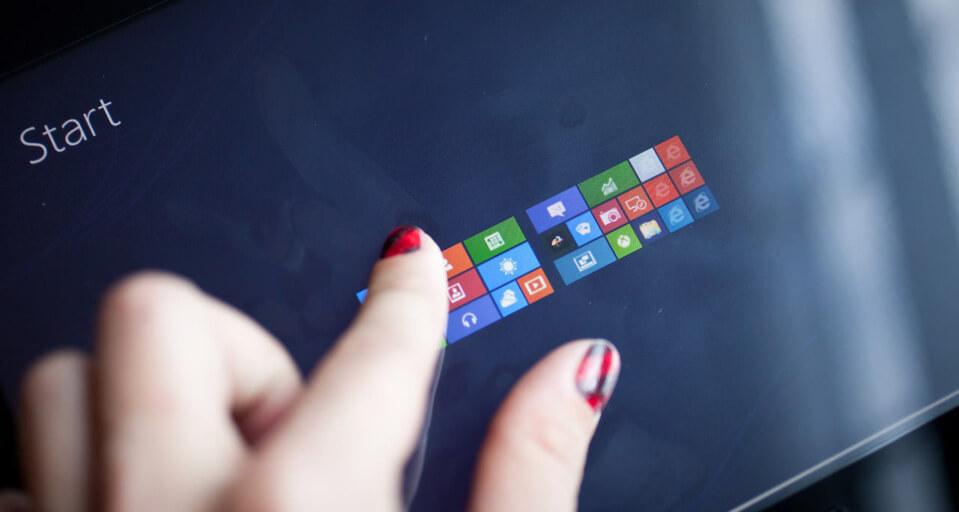 BYOD… Le Benelux dans le Top 3 de l'Oracle BYOD Index!