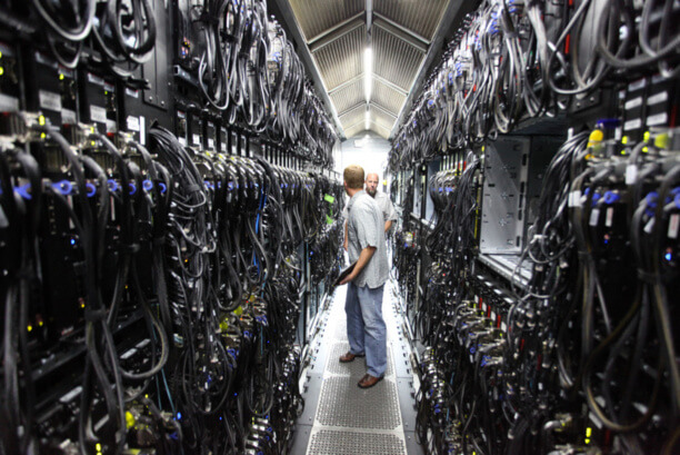 Data Center 2025, le rapport qui remet tout en question