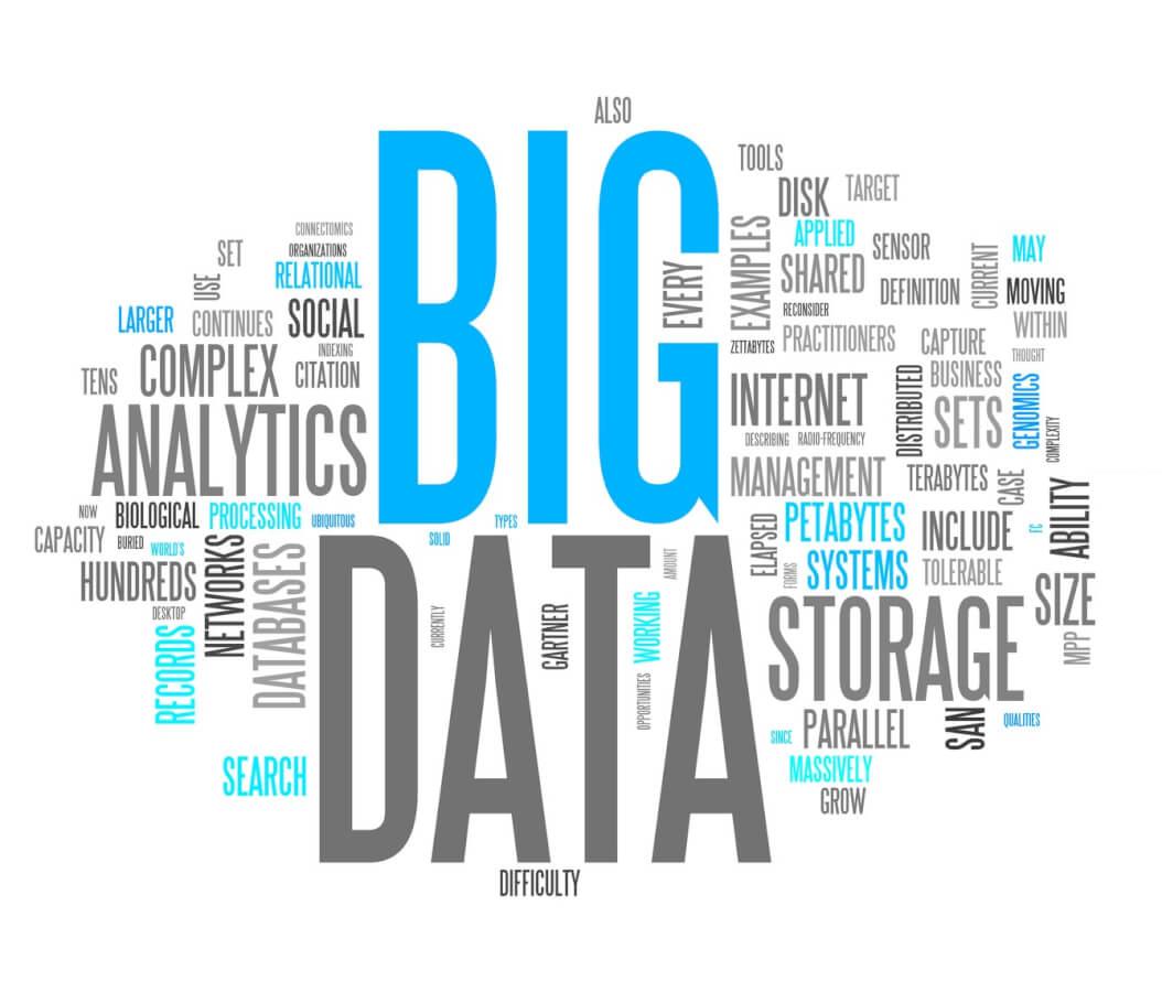 SnT: utiliser les big data pour renforcer la sécurité