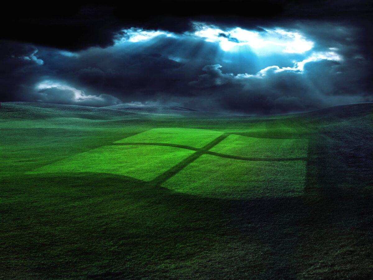 XP, c'est fini.  Ne serait-il pas temps de faire table rase du passé?