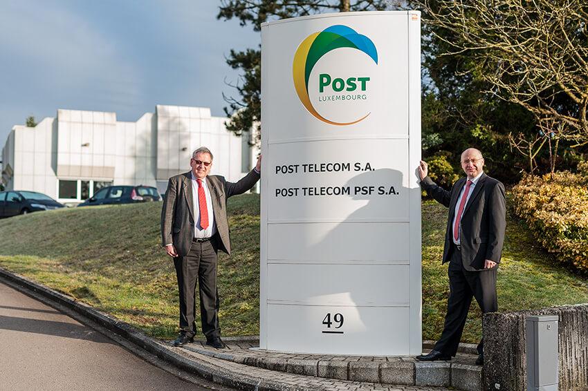Netcore PSF devient POST Telecom PSF. Plus qu'un changement de nom!