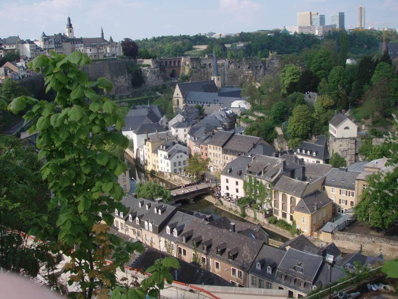 ip-label ouvre un point de mesure au Luxembourg