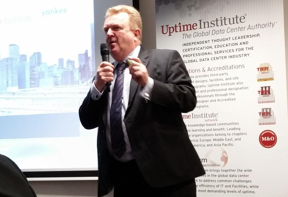 Pour l'Uptime Institute, il y a les Data Centres certifiés Tier IV… et les autres!