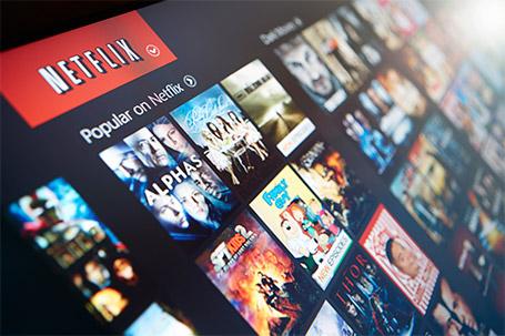 Netflix poursuit son développement depuis Luxembourg