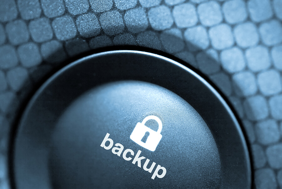 Backups: privilégiez la règle des 3-2-1