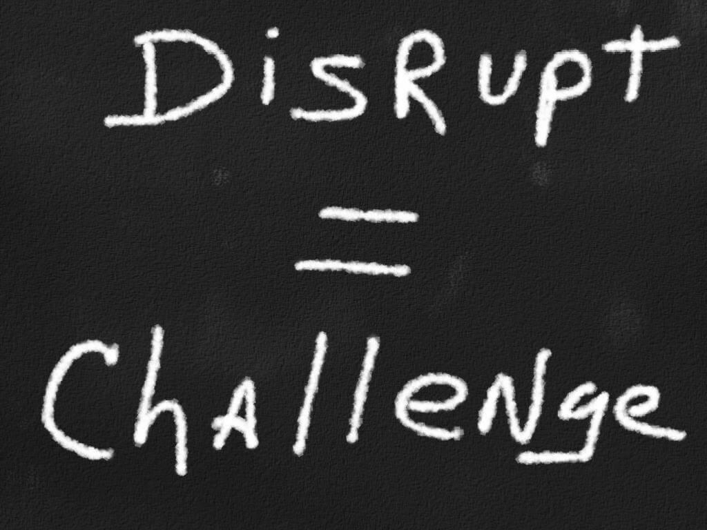 SAP HANA, résolument disruptif