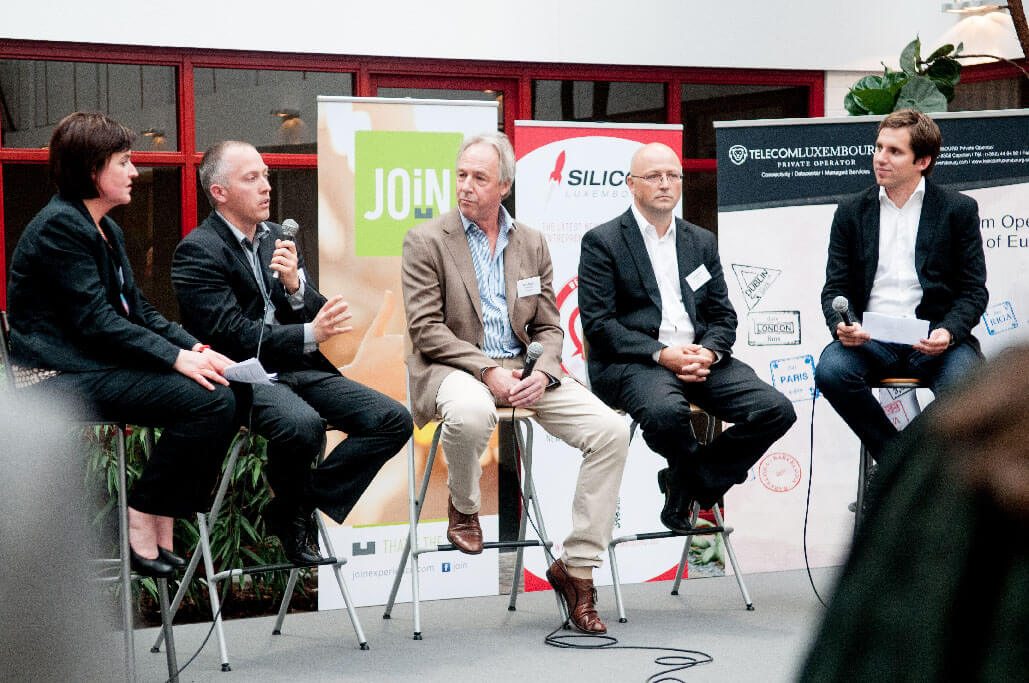 Les startups privilégient le principe de région