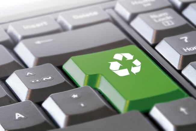 EBRC voit Green