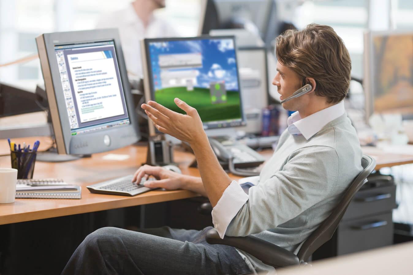 U-Touch, l'UCaaS vu par Telindus Telecom