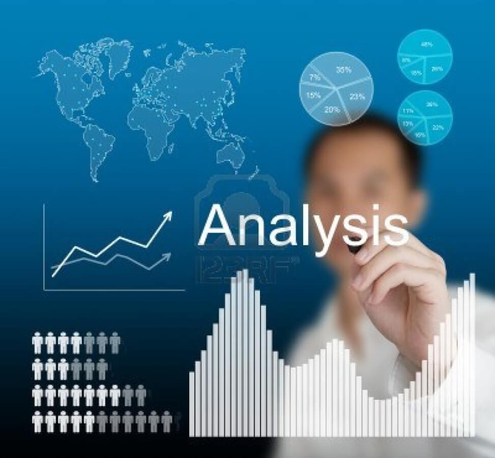 A peine une entreprise sur trois analyse ses données !