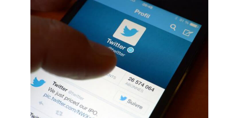 Twitter, plate-forme d'influence, mais jusqu'où?