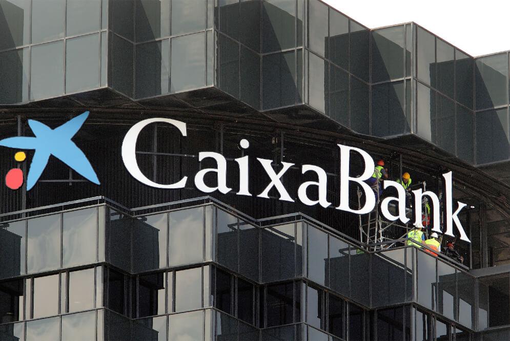Comment Oracle a permis à CaixaBank de rebondir