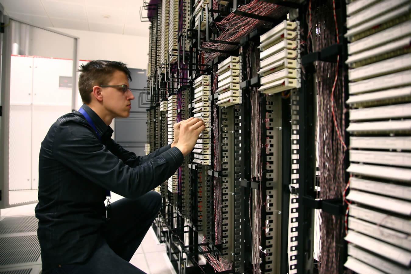 L'IaaS est un service, pas une finalité, estime POST Telecom