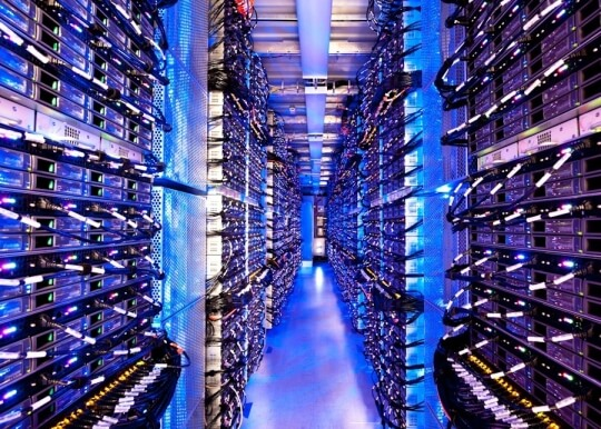 Amazon pourrait installer un data center en Allemagne…