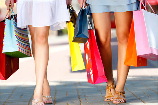 L'impact du smartphone sur nos achats