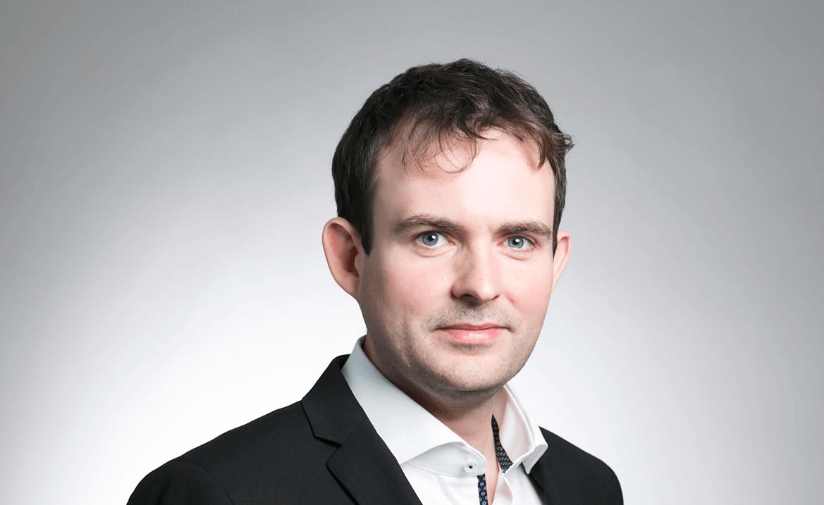 Soluxions Magazine: Christian Bodt, CoinPlus