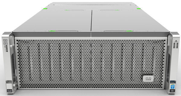 Cisco UCS Mini, tout d'un grand!