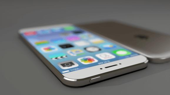 iOS 8, orienté entreprise