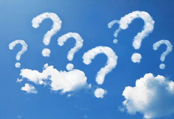 56% des entreprises pas prêtes à franchir le pas du cloud
