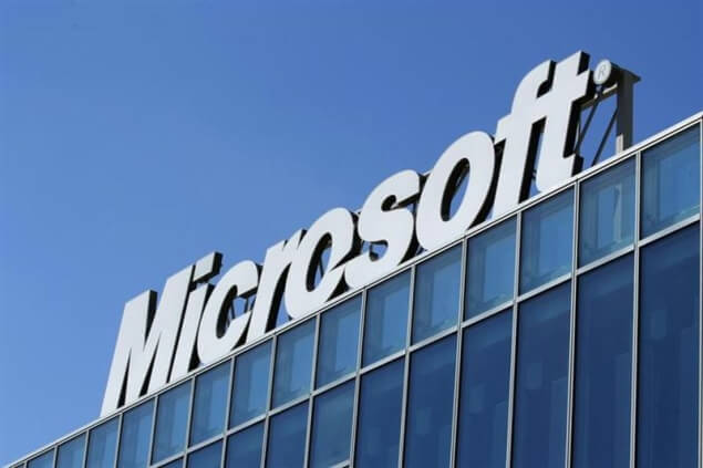 Elgon, «2014 Microsoft Country Partner of the Year» au Luxembourg