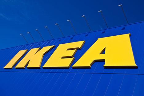 Quand IKEA parodie les pubs d'Apple…