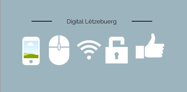 Digital Lëtzebuerg, en avant !