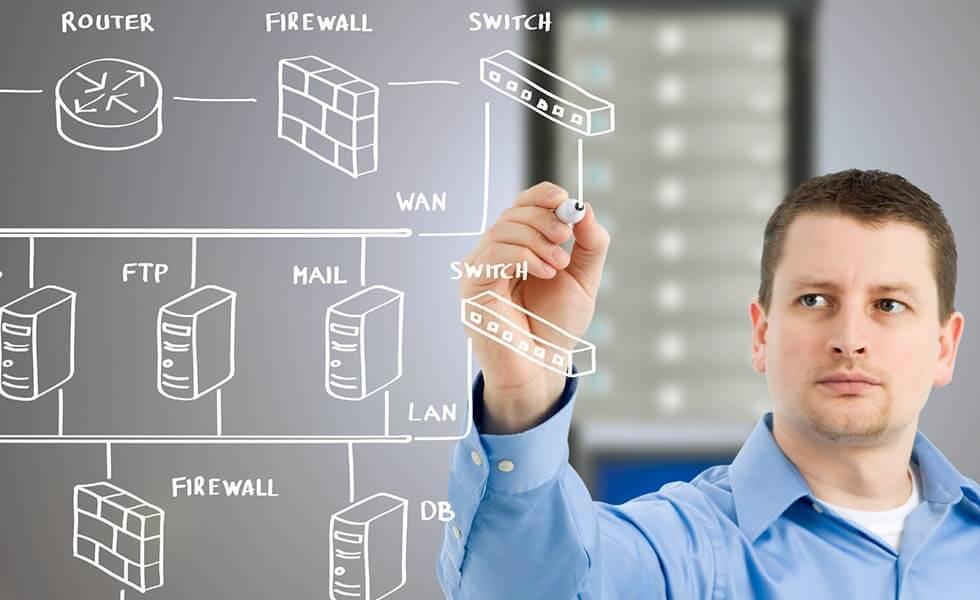Firewall… Pourquoi vous n'avez plus confiance
