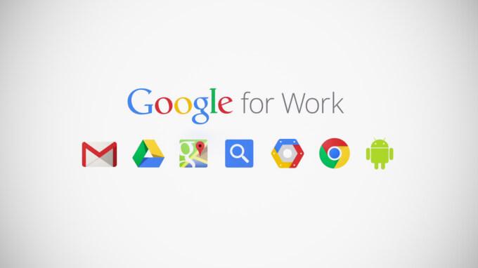 PwC déploie la suite Google for Work