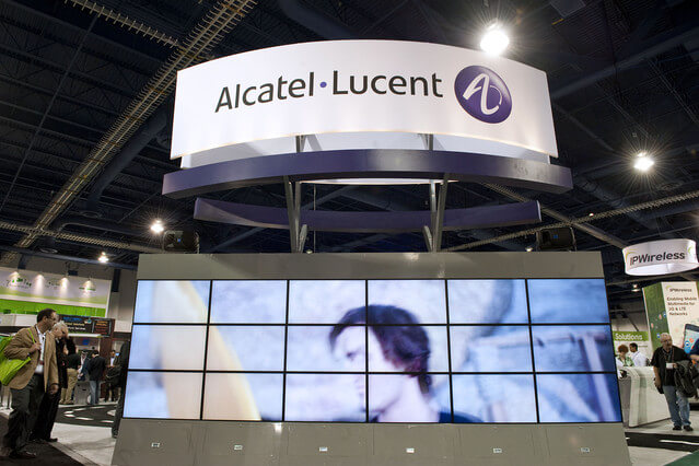 Alcatel-Lucent Enterprise veut doubler de taille