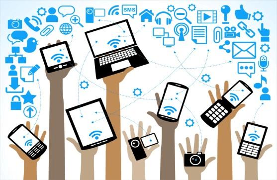 Soluxions Magazine: BYOD, trop stressant. Et si on stoppait tout ?