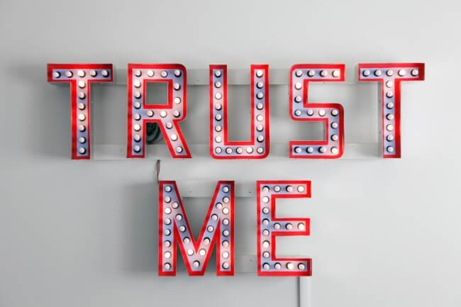 La confiance des entreprises dans le cloud… au plus bas