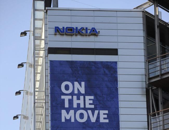 Nokia s'efface. Place à Microsoft Lumia