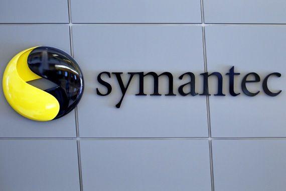 Symantec se scinde, sécurité et gestion de l'information