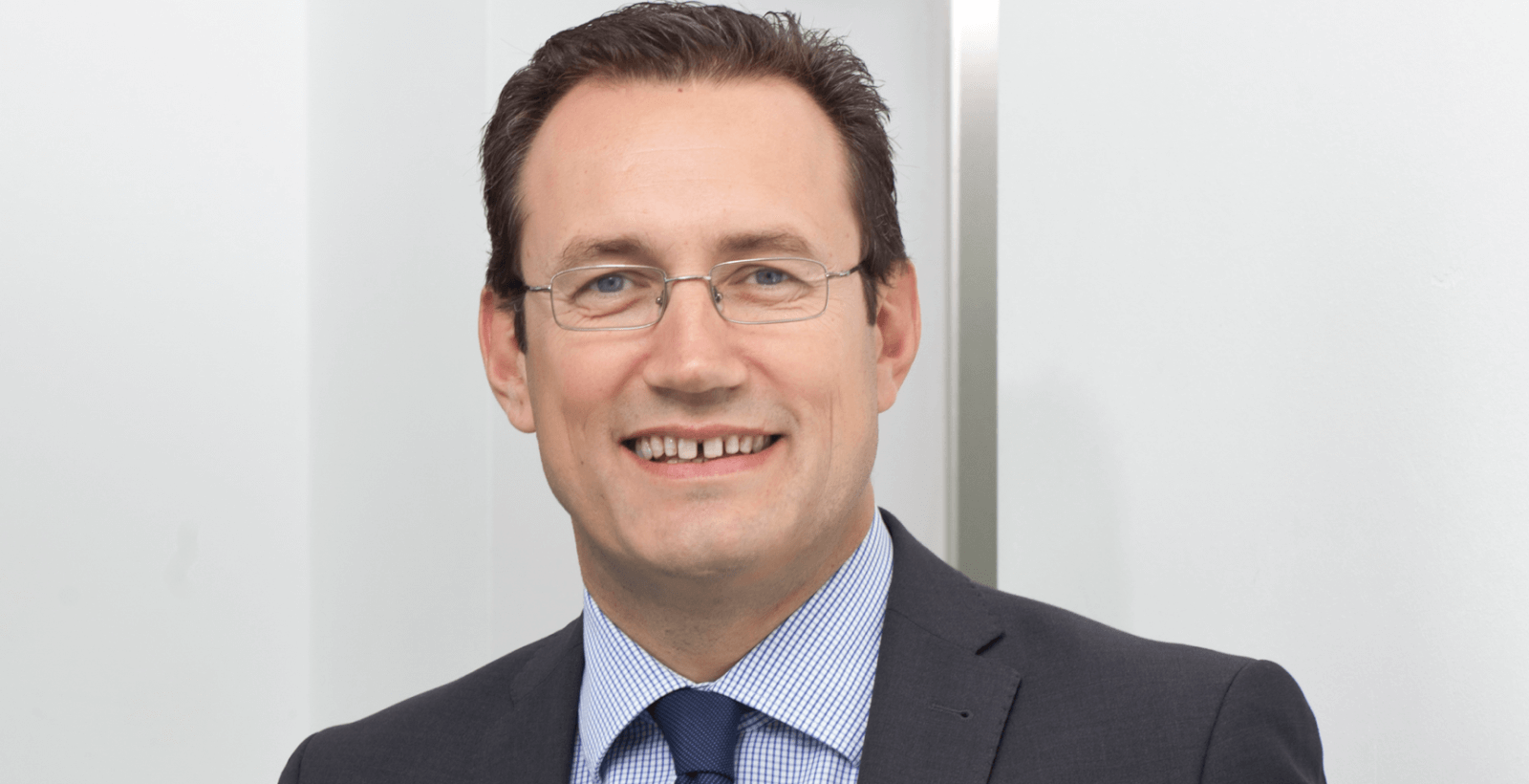 Soluxions Magazine: Pierre Focant, CEO, Systemat