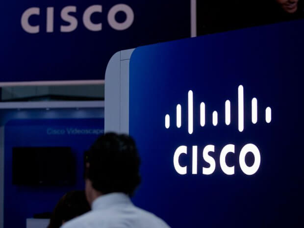 Cisco, futur Salesforce de la collaboration?