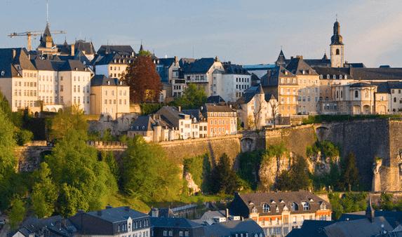 Luxembourg, 10ème pays le plus connecté