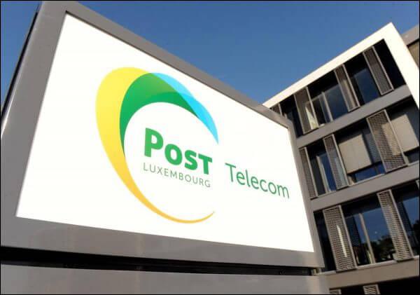 POST Luxembourg condamné pour position dominante