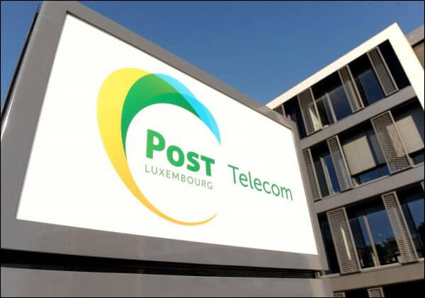 POST Luxembourg condamné pour position dominante