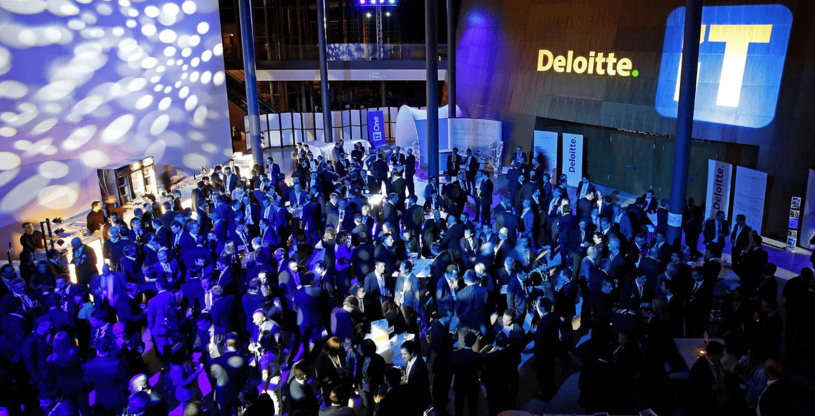 Gala IT One 2014… Human Centric Innovation