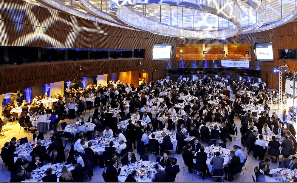 Luxembourg ICT Awards… Les lauréats de la huitième édition