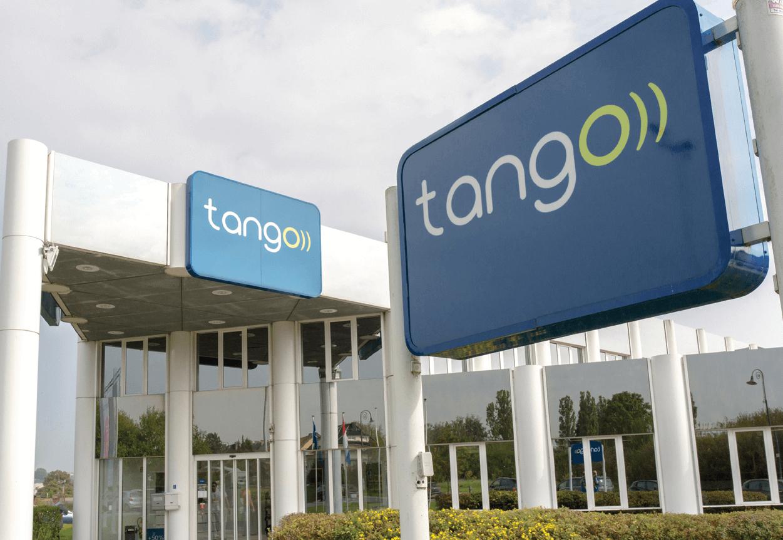 Tango, premier au Luxembourg à déployer la 4G+