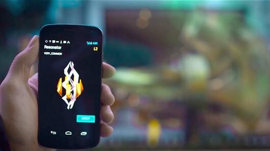 Axa va intégrer 20.000 agences au monde virtuel Ingress