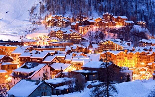 L'app de SQLI enchantera les skieurs à Val d'Isère
