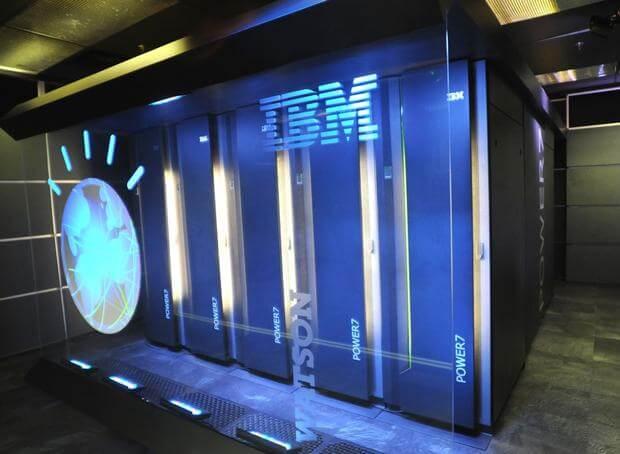 Watson Analytics, le service cognitif d'IBM, en beta