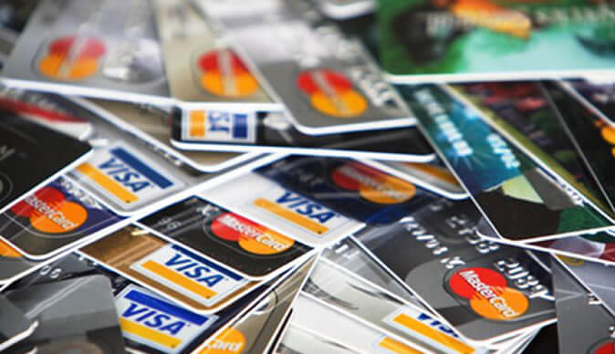La carte de crédit disparaîtra en 2015, prédit Unisys