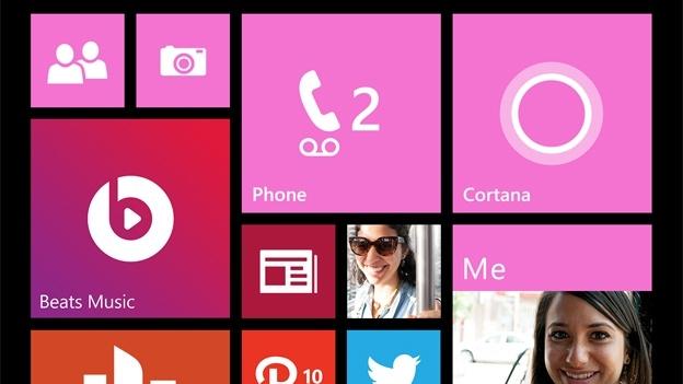 Windows Phone s'imposera… en particulier en Europe !