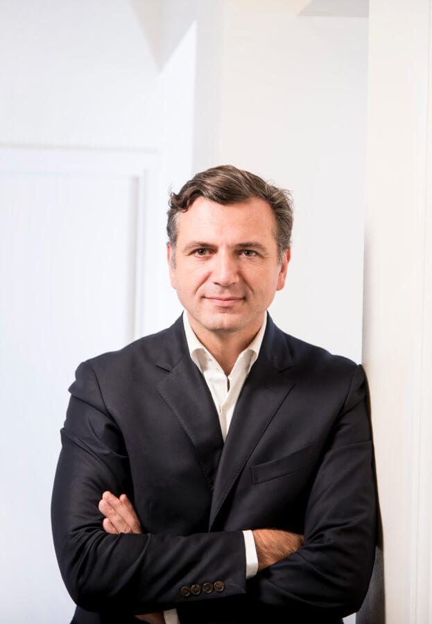 Marc Le Vernoy – Numen finalise des solutions verticales au départ du coffre fort numérique!
