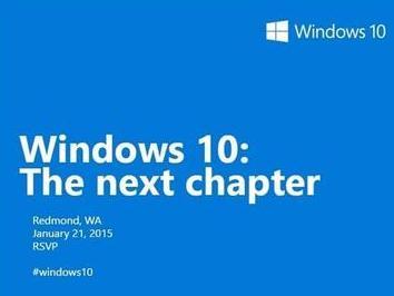 Windows 10. Mise à jour gratuite… si déjà client !