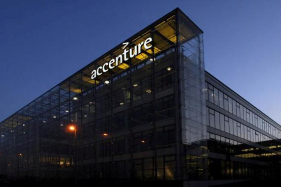 Le logiciel, facteur clé de différenciation selon Accenture